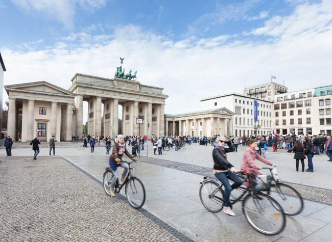 Städte, Kunst, Wissenschaft, Kultur